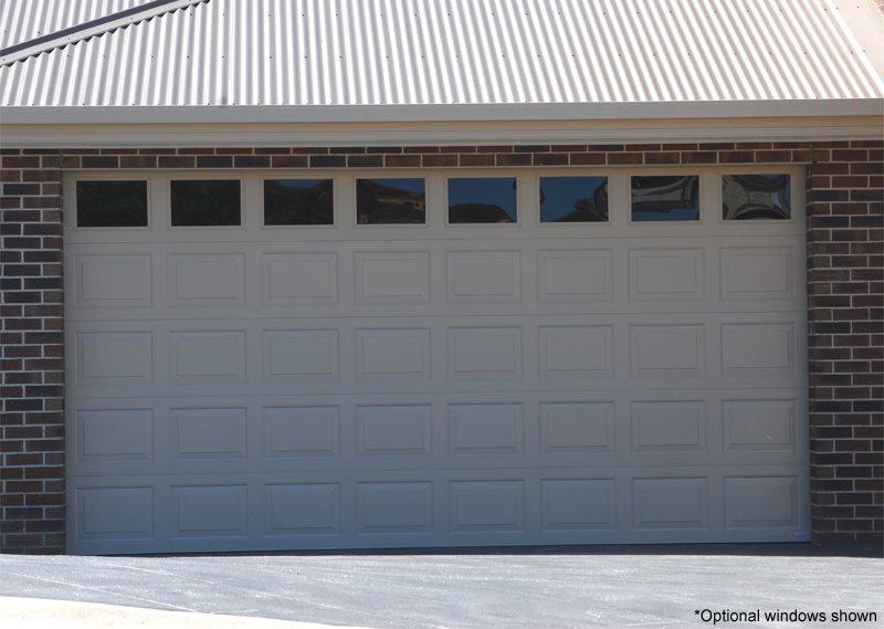 Gallery Metal Garage Door