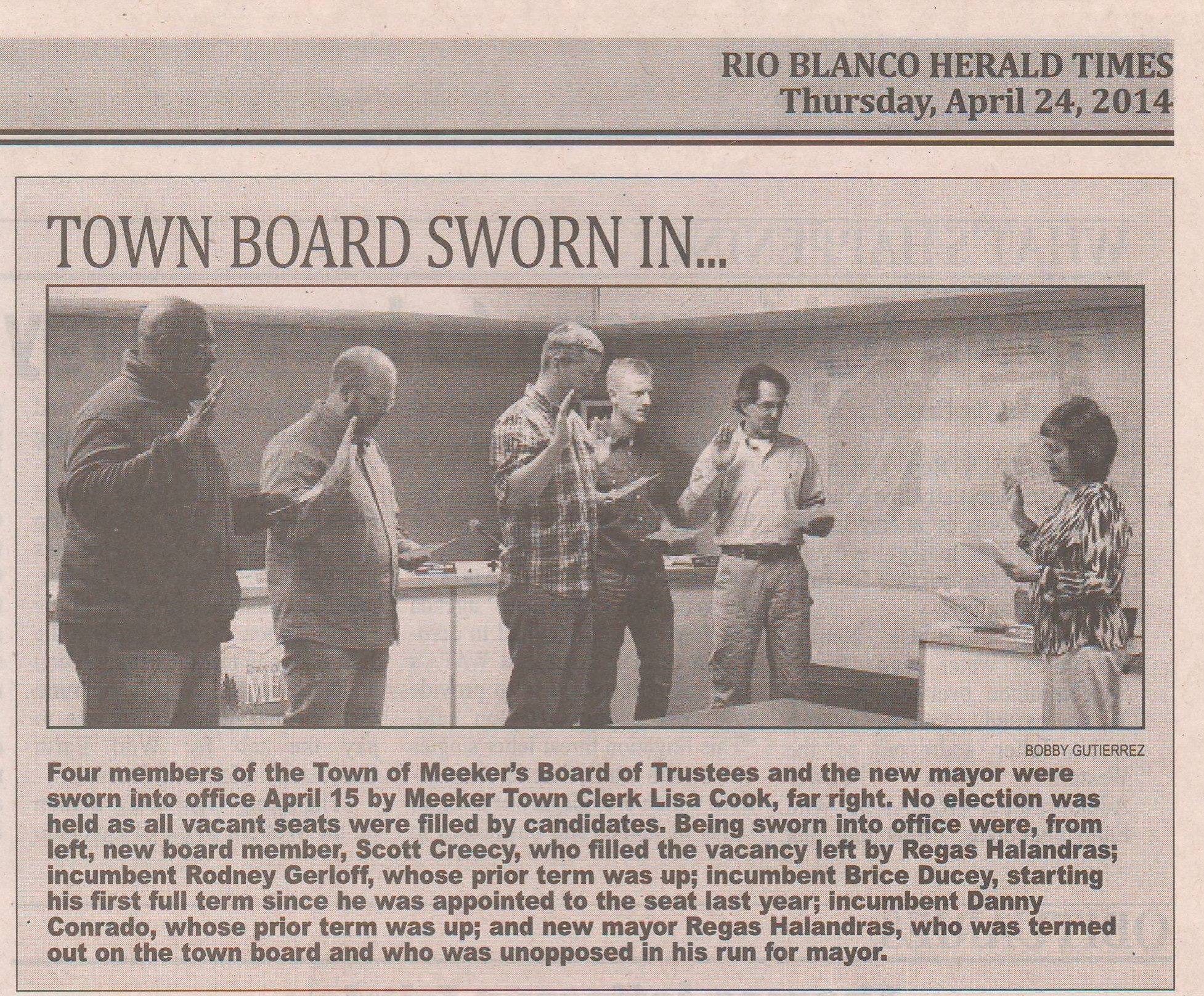 MSG town board.JPG