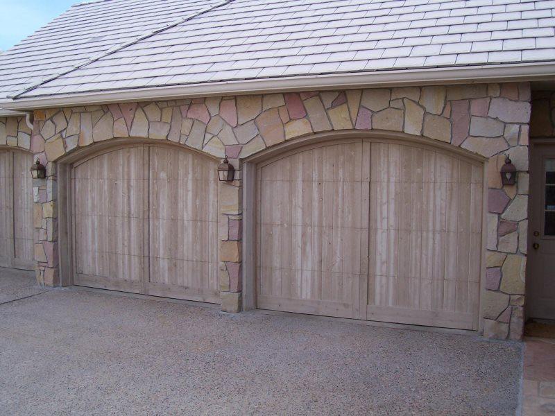 Exterior Stone & Brickwork