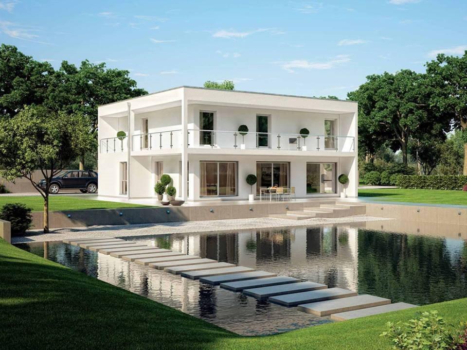 Modern Passive House