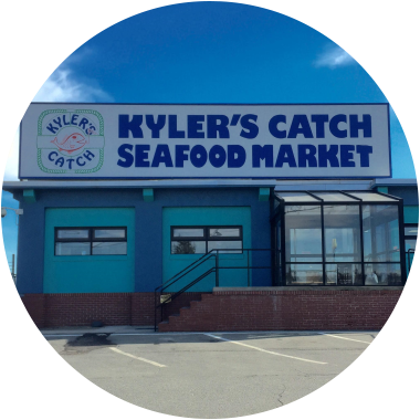 Home Kyler 39 S Catch Seafood Market