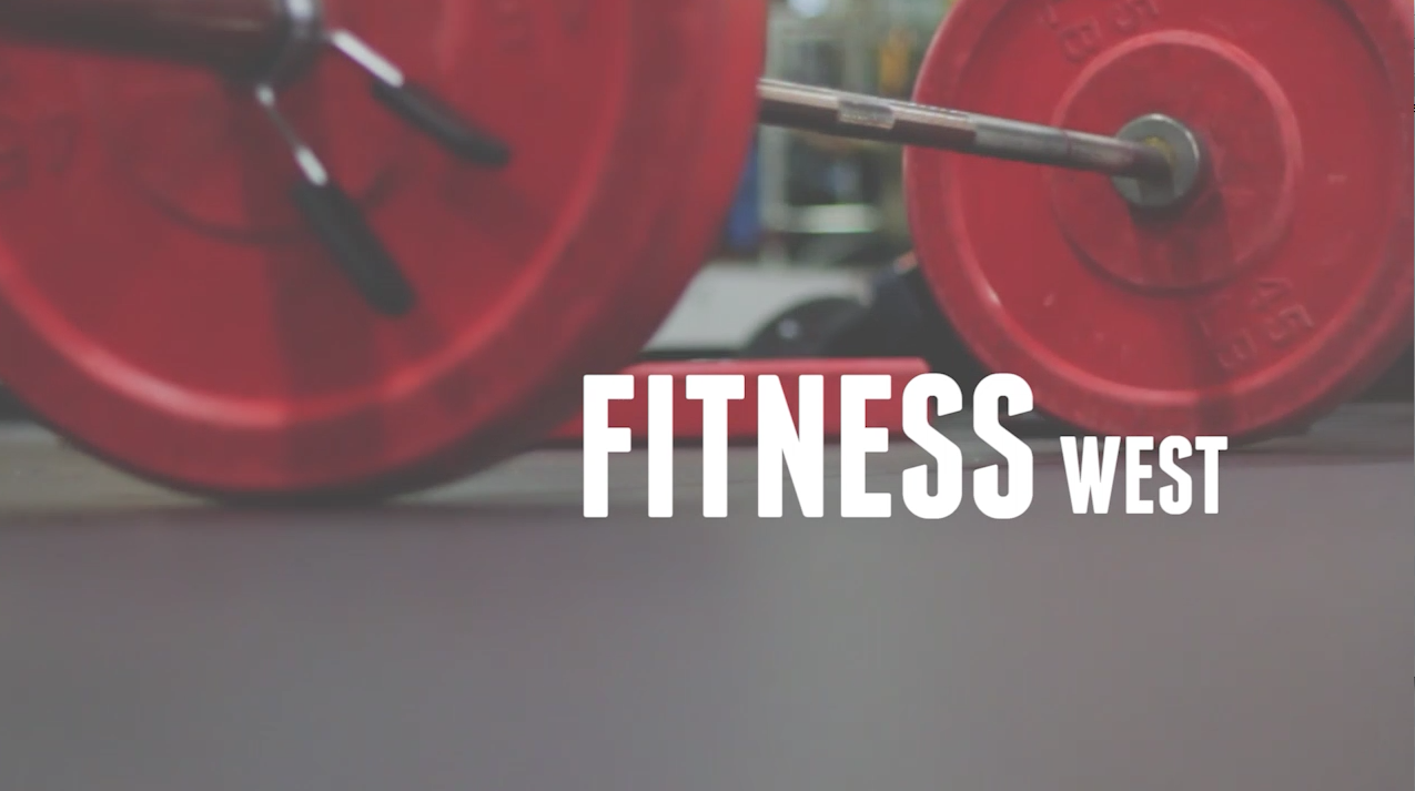 Fitness West (no music) 1/16/2015
