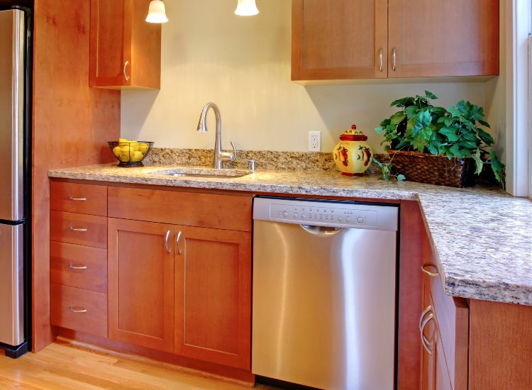 The Benefits Of The Kitchen Cabinets Ventura Services