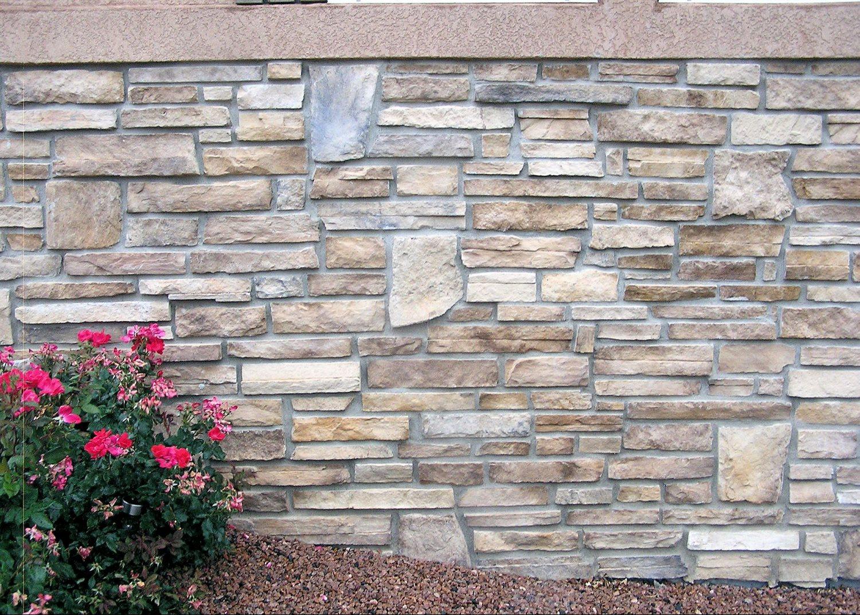 Stone Brick Veneer: Exterior Stone & Brick Veneers