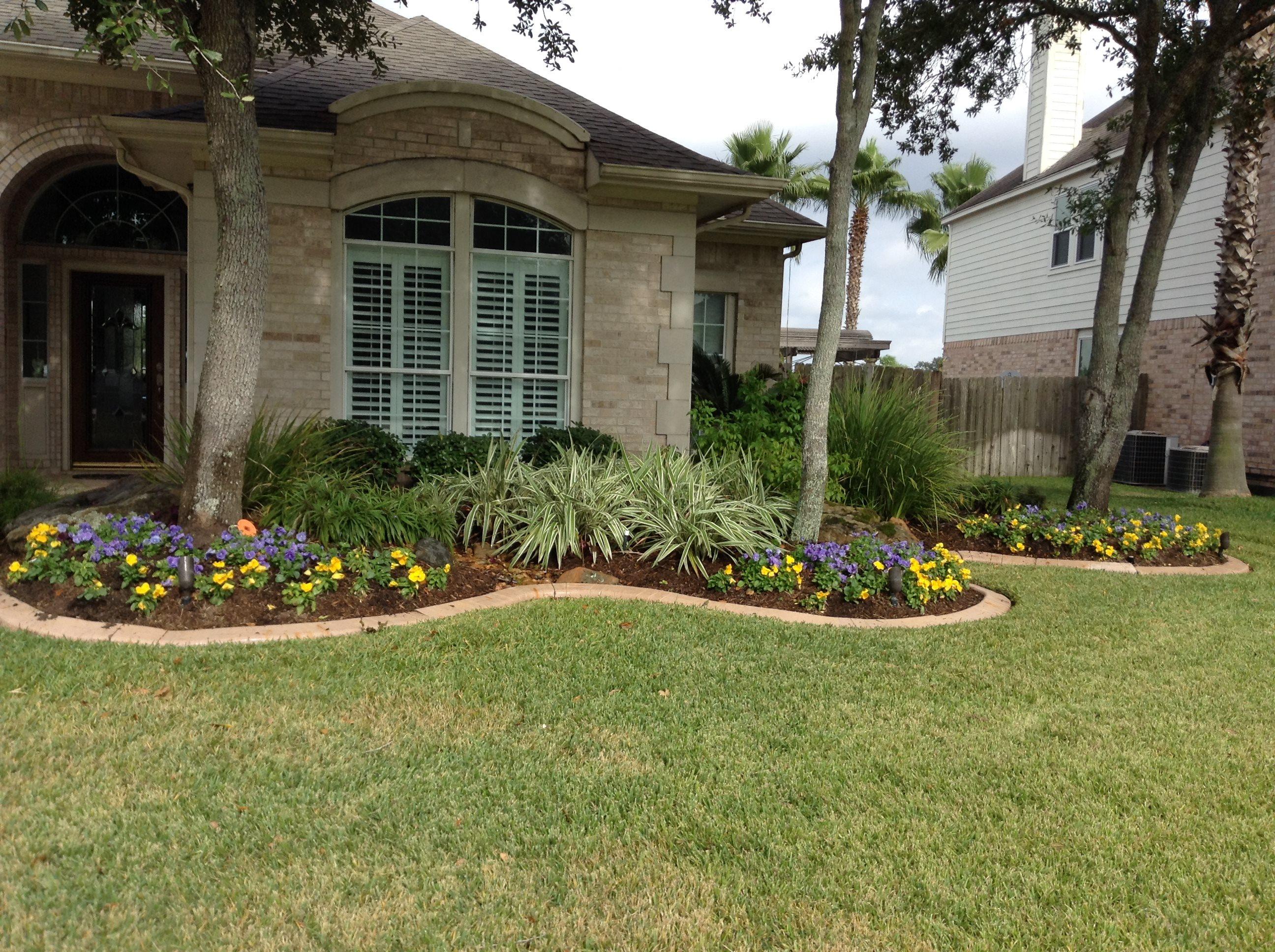 Texas Lawn Care Katy Tx Decce Ab Dadb